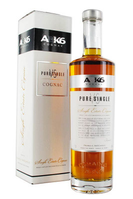 ABK6 Cognac VS Pure Single 40% 0,7L, cognac, DB